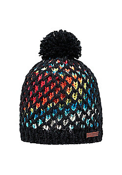 Barts Ladies Max Beanie - Black