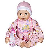 Rock-a-bye Chou Chou Baby Doll