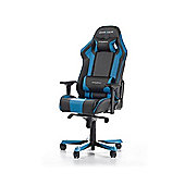 DXRacer King Series Gaming Chair - Black / Blue - K06-NB