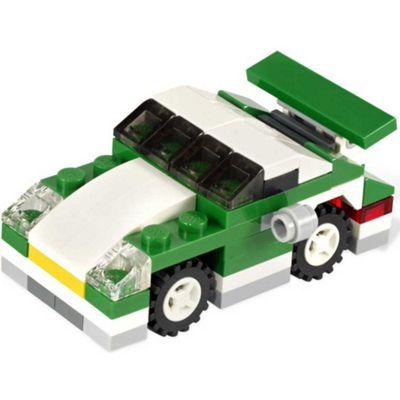 LEGO Creator Mini Sports Car 3 in 1 Kit 6910