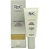 Roc Pro-Correct Anti-Wrinkle Rejuvenating Fluid 40ml