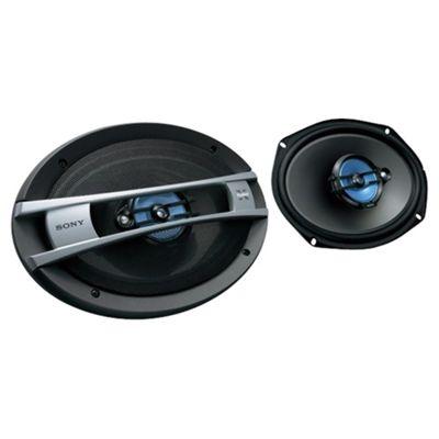 Sony Coaxial Speaker XS-F6936