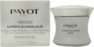 Payot Suprême Jeunesse Jour Total Youth Enhancing Day Care 50ml