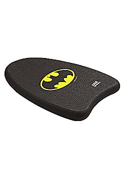 Zoggs Batman Kickboard Black/Yellow