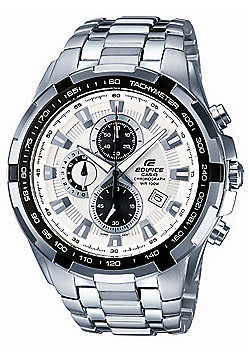 Casio Edifice Mens Chronograph Watch - EF-539D-7AVEF