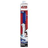Star Wars: The Last Jedi Rey (Jedi Training) Electronic Lightsaber