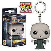 Funko POP! Harry Potter: Lord Voldemort Keyring