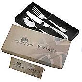 Arthur Price Vintage Design 3 Piece Child's Cutlery Set