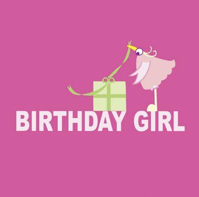 Holy Mackerel Greetings Card- Birthday