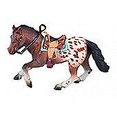 Appaloosa Stallion - 4 - Bullyland