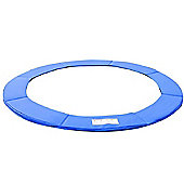 8ft Replacement Trampoline Surround Padding, Blue