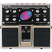 Boss RT 20 Rotary Speaker Emulation