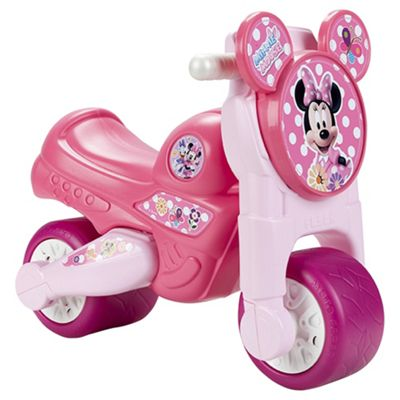 Motofeber Disney Minnie Mouse Ride-On