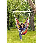Amazonas Brasil Hanging Chair in Rainbow