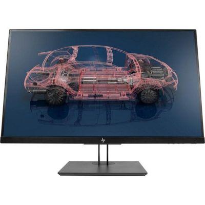 HP Z27n G2 27 QHD IPS Monitor