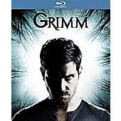 Grimm S6 Bd 3Disc