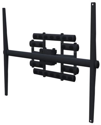 Articulating Mega Wall Bracket For Panasonic 103 inch TV