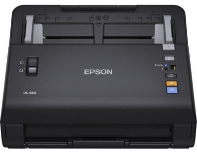 Epson WorkForce DS-860N Sheetfed Scanner