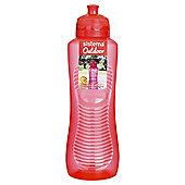 Gripper Bottle Pink Outdoor 800Ml