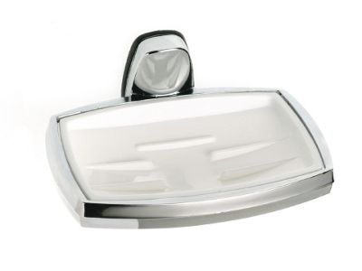 Silverthorne 11338 Soap Dish Cp