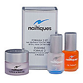 Nailtiques Protein Formula 2 Kit