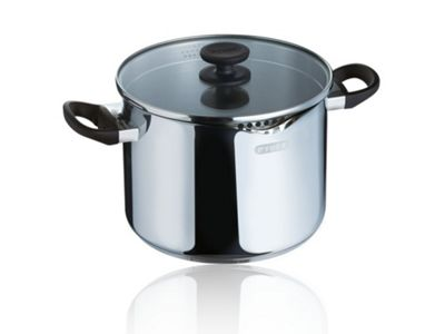 Pyrex Pronto 22cm Stockpot with Lid