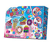 eZee Beads 3D Little Treats