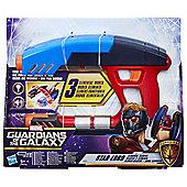 Guardians Of The Galaxy Star-Lord Elemental Blaster