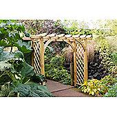 Large Ultima Pergola Arch