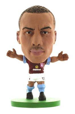 Aston Villa F.C. SoccerStarz Agbonlahor - Action Figures