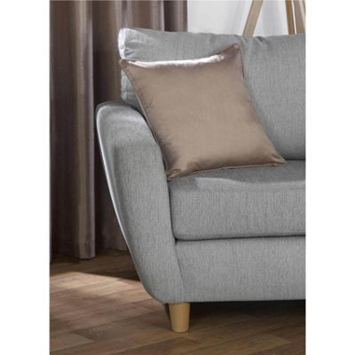 Rapport Sophia Taupe Cushion Cover - 45x45cm
