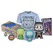 DC Legion of Collectors Box Batman vs Superman Small