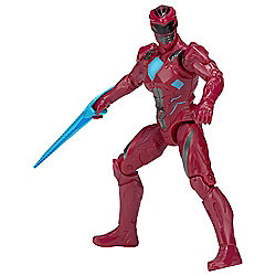 Power Range Movie Red Range 12.5cm Action Figure