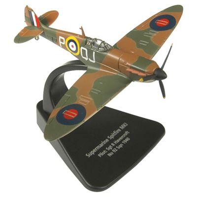 Oxford diecast Supermarine Spitfire Diecast Model Airplane