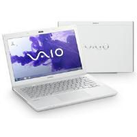 SONY - PORTABLE COMPUTER - SVS1311N9E/S CI5/3210M 500GB - 4GB 13.3IN DVDRW W7P+OFFICE PRO UK