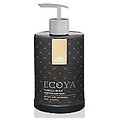 Ecoya Vanilla Bean Hand & Body Wash 500ml