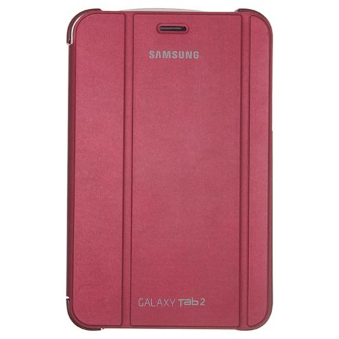 Samsung Galaxy Tab 2 Book Cover Case with Stand 7