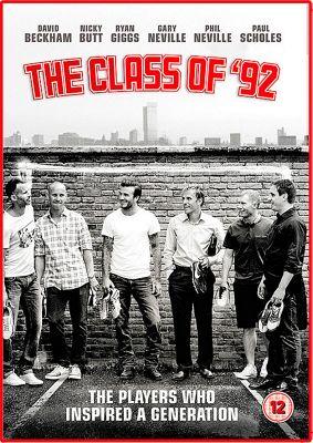 Class of 92 - Man U