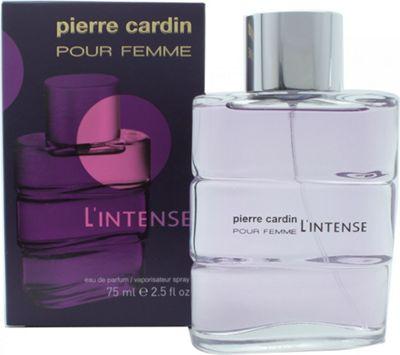 Pierre Cardin Pour Femme l'Intense Eau de Parfum (EDP) 75ml Spray For Women