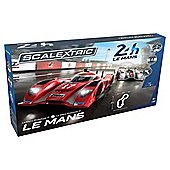 Scalextric Le Mans Prototype Sports Cars