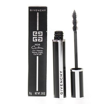 Givenchy Noir Couture Mascara 1 Black Satin