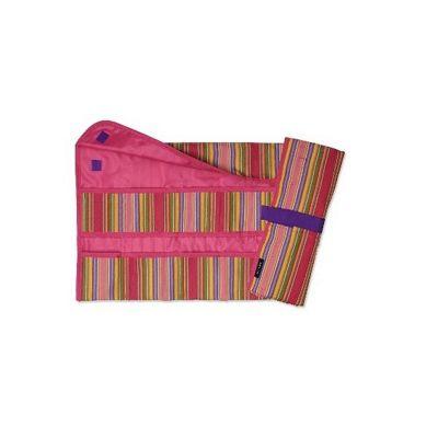 Clover Getaway Mini Knitting Needle Case