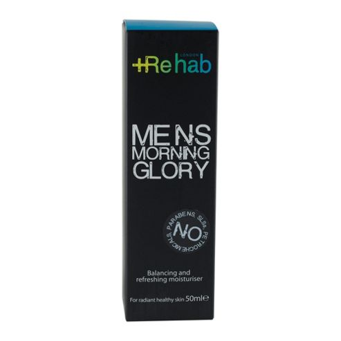 Mens Morning Glory (50ml Moisturiser)