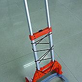 80kg Folding Trolley