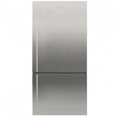 Fisher Paykel E522BRXFD4 79cm Designer Fridge Freezer Right Hinge
