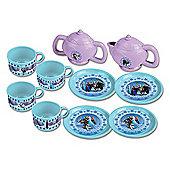 Disney Frozen 12 Piece Tea Set
