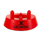 Gilbert 320 Precision Kicking Tee - Red - Red
