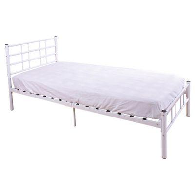 GFW Morgan Bed Frame - White