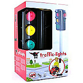 Big Traffic Lights Ride On Accessory.