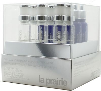 La Prairie Skin Caviar Intensive Ampoule Treatment Kit Jan Marini Skin Care Management System - Dry to Very Dry